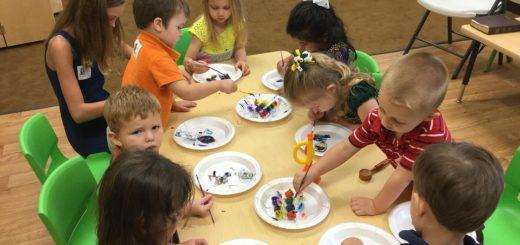 školkovné pro předškoláky