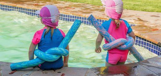školy plavání