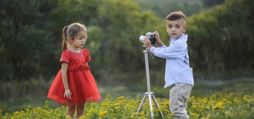 Digitální věk a děti