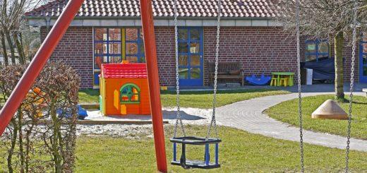 Dvouleté děti a školka