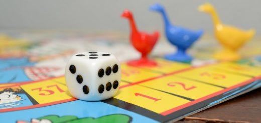 Nejlepší deskové hry pro malé předškoláky
