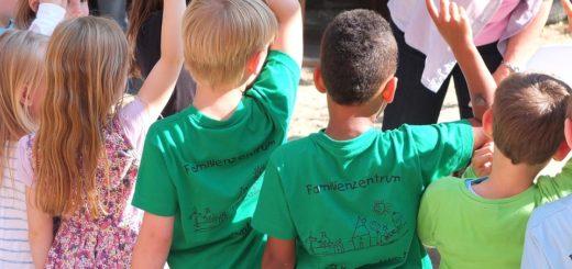 Bezpečnostní opatření při pohybu dětí ve školkách