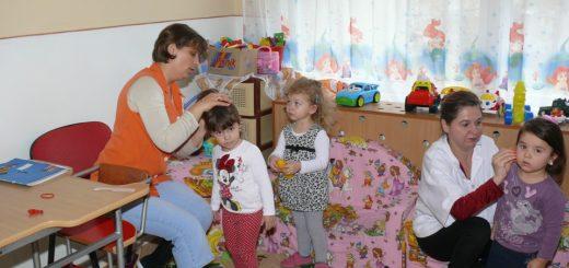 Školky evidují zvýšený zájem o školky v létě
