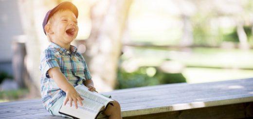Knihy našeho dětství, které si zamiluje i současná generace