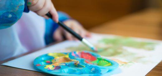 I dítě v předškolním věku se musí učit. Co by mělo ovládat?