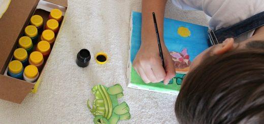 Jak učit děti doma. Nenechte je zakrnět