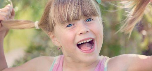 Děti a zlozvyky. Seznam nejčastějších a rady, jak je odstranit